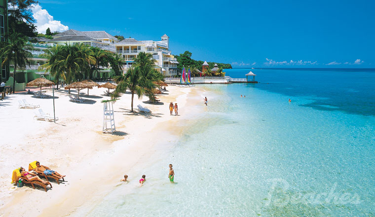 Jamaica Vacations - Jamaica Adult Only All Inclusive Hotels -